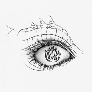 Feuerprobe: der geweckte Drache