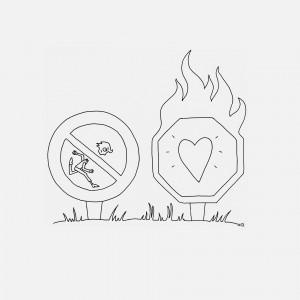 Die Schriftrolle der Liebe 2: nicht tun, sondern sein