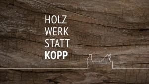 Holzwerkstatt Kopp
