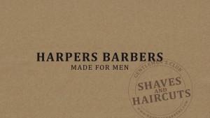Harpers Barbers