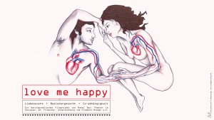 love me happy