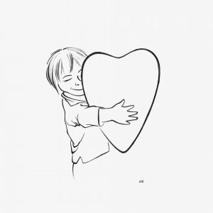 Feuerprobe: Herzschlag hören