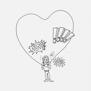 Die Schriftrolle der Liebe 2: Herzensgröße